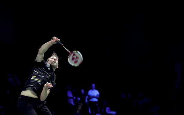 BADMINTON-EUROPE-DEN-GER