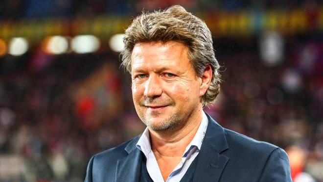 Jeff Saibene, DSC Arminia Bielefeld, 2. Bundesliga