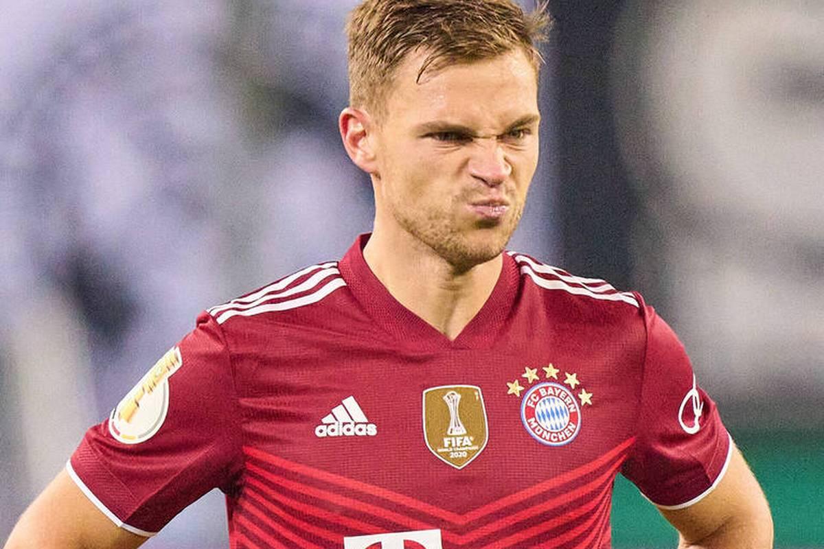 Die Bayern ernten nach der Pokal-Blamage bei Borussia Mönchengladbach Hohn und Spott im Netz. SPORT1 fasst die besten Reaktionen zusammen.