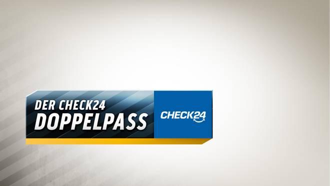 Der CHECK24 Doppelpass