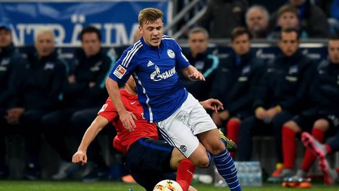 Vedad Ibisevic von Hertha BSC wurde vom DFB für vier Spiele gesperrt