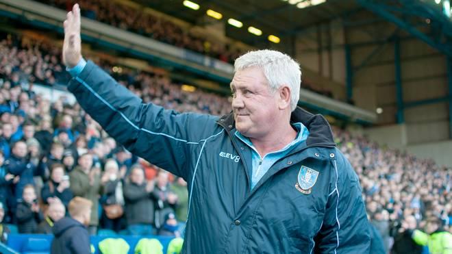 Premier League: Steve Bruce wird neuer Teammanager bei Newcastle United, Steve Bruce war auch Teammanager von Sheffield Wednesday