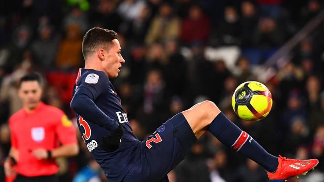 Sport-Tag: Manchester United fordert PSG - Reschke und Köllner raus