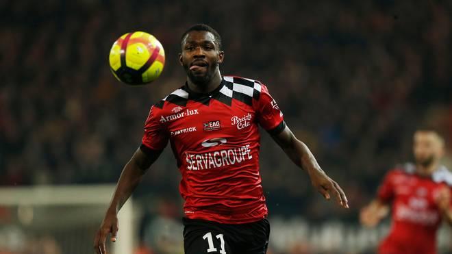 Borussia Mönchengladbach verstärkt sich offenbar mit Marcus Thuram
