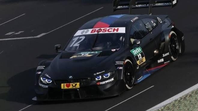 Alex Zanardi könnte für eine Überraschung sorgen, meinen die DTM-Fahrer
