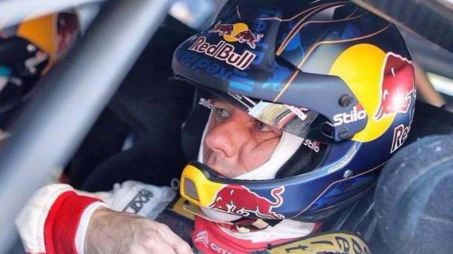 Sebastien Loeb hat von Citroen das Angebot, in Monte Carlo zu fahren