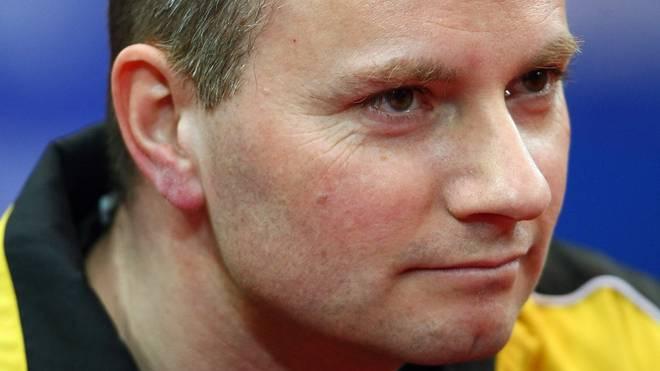 Richard Prause wird Nachfolger von Dirk Schimmelpfennig