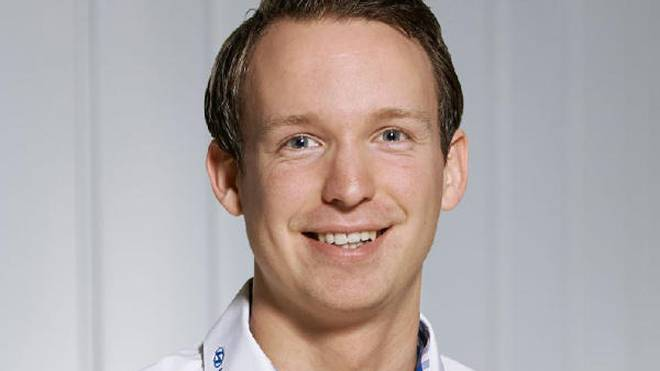 Kevin Abbring ist neuer offizieller Testfahrer des Hyundai-Teams