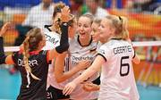 Volleyball-WM: GER vs. PRI