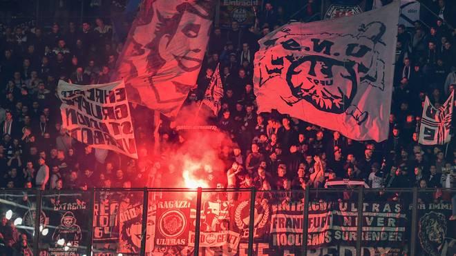 Über 10.000 Fans von Eintracht Frankfurt wollen ein Ticket für das Europa-League-Auswärtsspiel bei Benfica Lissabon