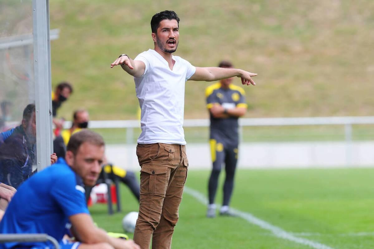 Nuri Sahin könnte bei Antalyaspor als Spielertrainer fungieren. Prominente Beispiele gibt es. Ex-Mitspieler Roman Weidenfeller reagiert bei SPORT1.