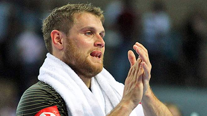 Michael Kraus verlässt den TVB Stuttgart zum Saisonende, Handball: Michael Kraus verlässt TVB Stuttgart, Elvar Asgeirsson kommt