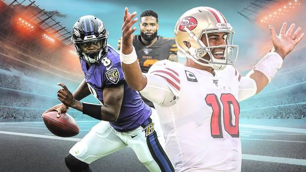 NFL-Powerranking