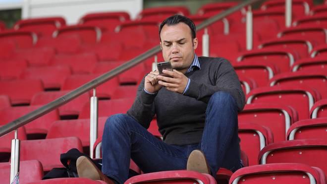 Sebastian Frank wechselt vom FC Liverpool nach Dortmund