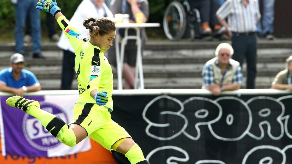 Lisa Weiß kommt von Aston Villa WFC nach Wolfsburg