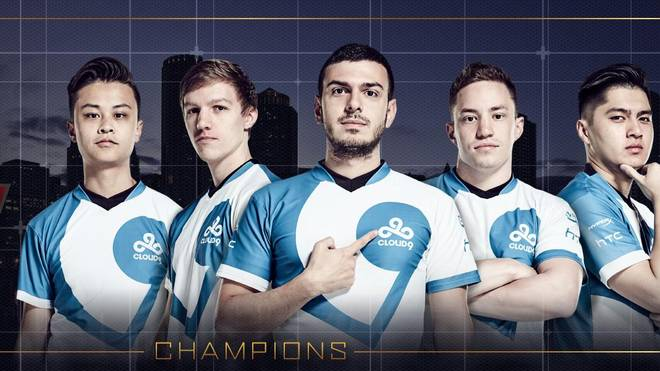 Cloud 9 ist das erste nordamerikanische Team, das einen CS:GO-Weltmeistertitel gewinnt.