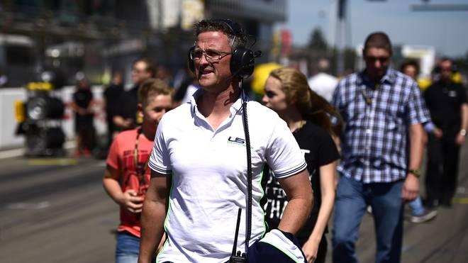 Nach seiner aktiven Rennkarriere ist Ralf Schumacher seit 2016 dbei HTP F4 Junior Team UNGAR aktiv