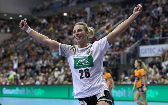 Germany v The Netherlands - Women's Handball International Friendly