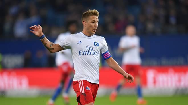 Hamburger SV im Check mit Hecking, Jansen und Kinsombi