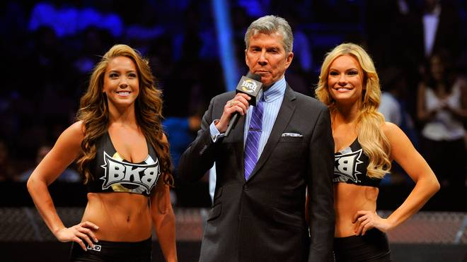 Inaugural Event For BKB, Big Knockout Boxing