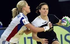 Handball / Frauen-Bundesliga