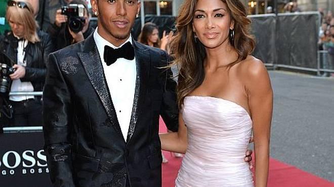Lewis Hamilton und Nicole Scherzinger gehen seit Anfang Februar wieder getrennte Wege.