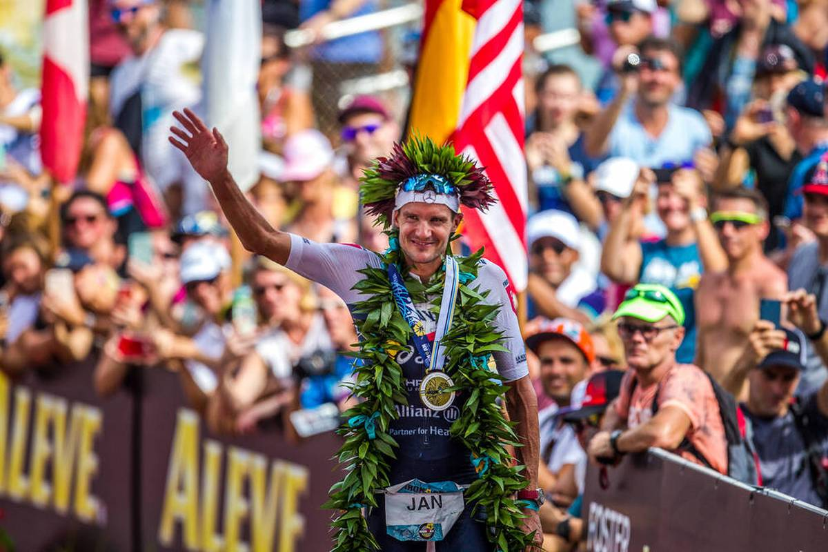 Die kommende Ironman-Weltmeisterschaft wird erstmals nicht auf Hawaii stattfinden. Grund ist die Corona-Lage auf der Insel.