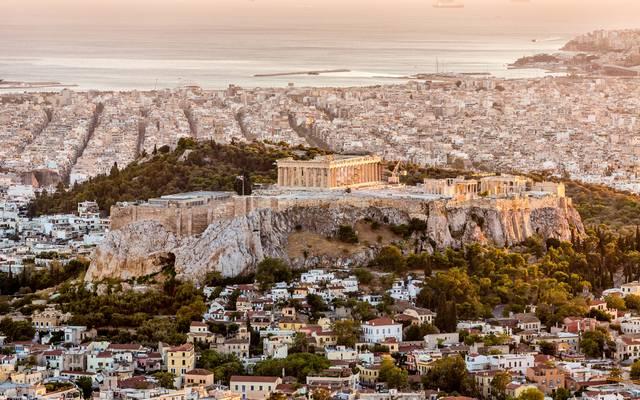 Griechenland ist bekannt für seine Sehenswürdigkeiten aus der Antike
