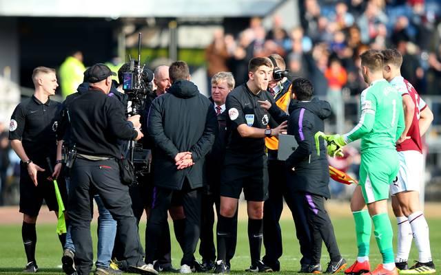 Premier League: Mauricio Pochettino entschuldigt sich für Schiri-Kritik