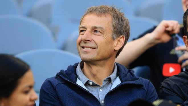 Jurgen Klinsmann wird neuer TV-Experte bei RTL