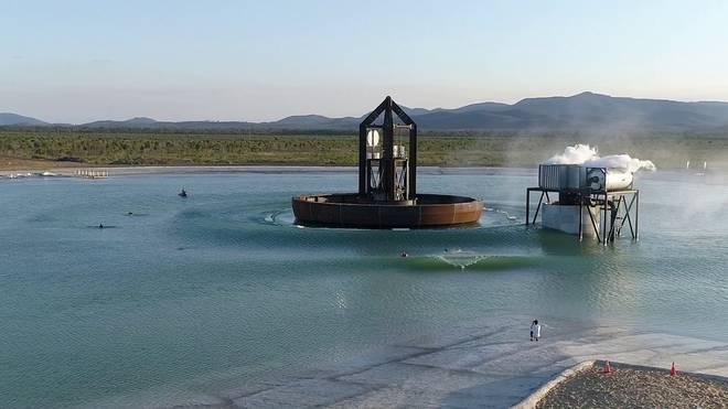 Surf Lakes: Neues von der Wave Pool Front