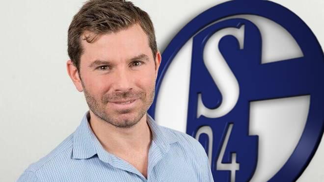 Tim Reichert ist Head of Esport bei Schalke 04