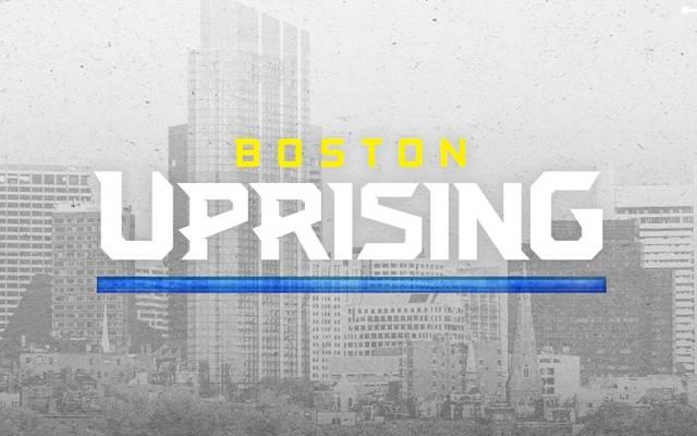 Boston Uprising strukturiert um und trennt sich von zwei Mitarbeitern