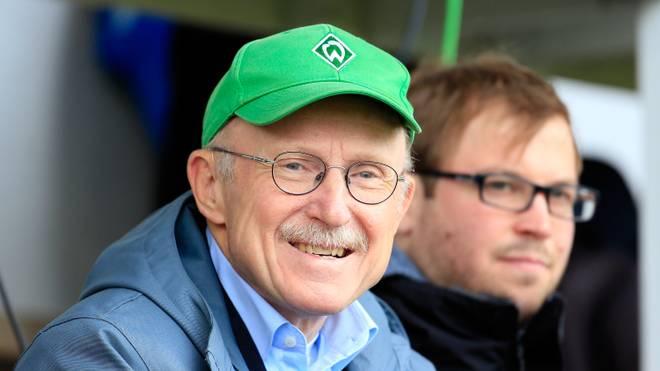 Werder Bremen U19 v 1899 Hoffenheim U19  - German U19 Championship Semi Final First Leg