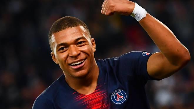 Ligue 1: Highlights des 33. Spieltags mit PSG um Neymar & Mbappe