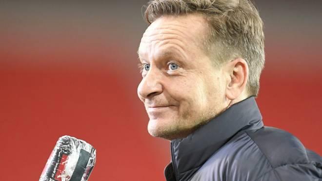 Horst Heldt zieht ein insgesamt positives Fazit für das Kölner Jahr 2020
