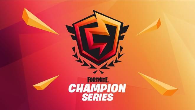 Alle Infos zur Fortnite Championship Series (FNCS) 2021