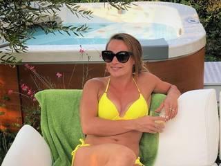 Laura dahlmeier bikini