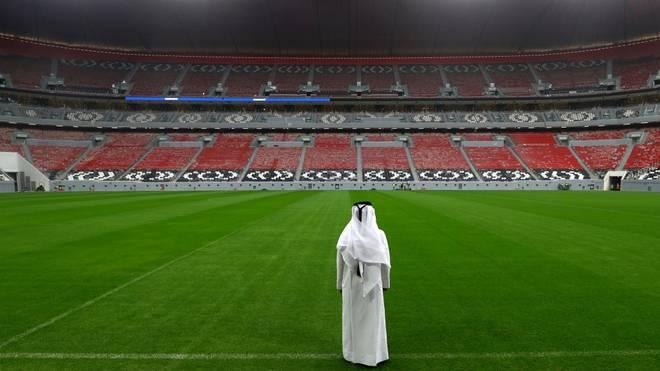 Trotz der anhaltenden Corona-Pandemie soll die WM 2022 in Katar planmäßig starten