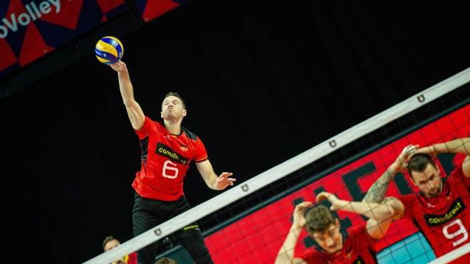 Volleyball-EM, Viertelfinale: Polen - Deutschland LIVE im TV, Stream, Ticker
