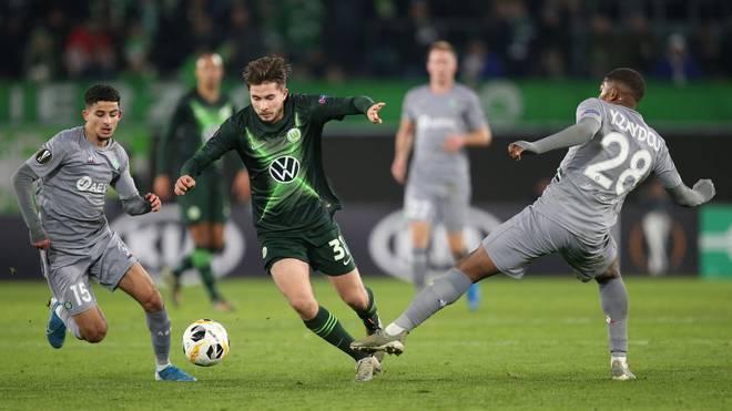 Elvis Rexhbecaj schließt sich dem 1. FC Köln an