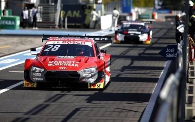 Die DTM hat den Nürburgring-Test bekanntgegeben
