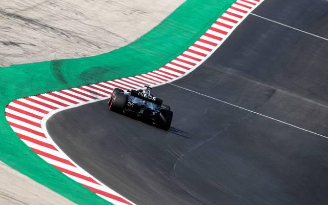 Lewis Hamilton warnt vor der schwierigen Streckenführung