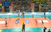 Volleyball / DVV Pokal
