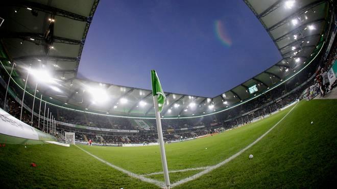 VfL Wolfsburg v Energie Cottbus - Bundesliga