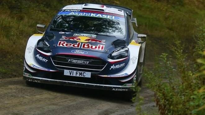 M-Sport stehen harte Zeiten in der WRC bevor