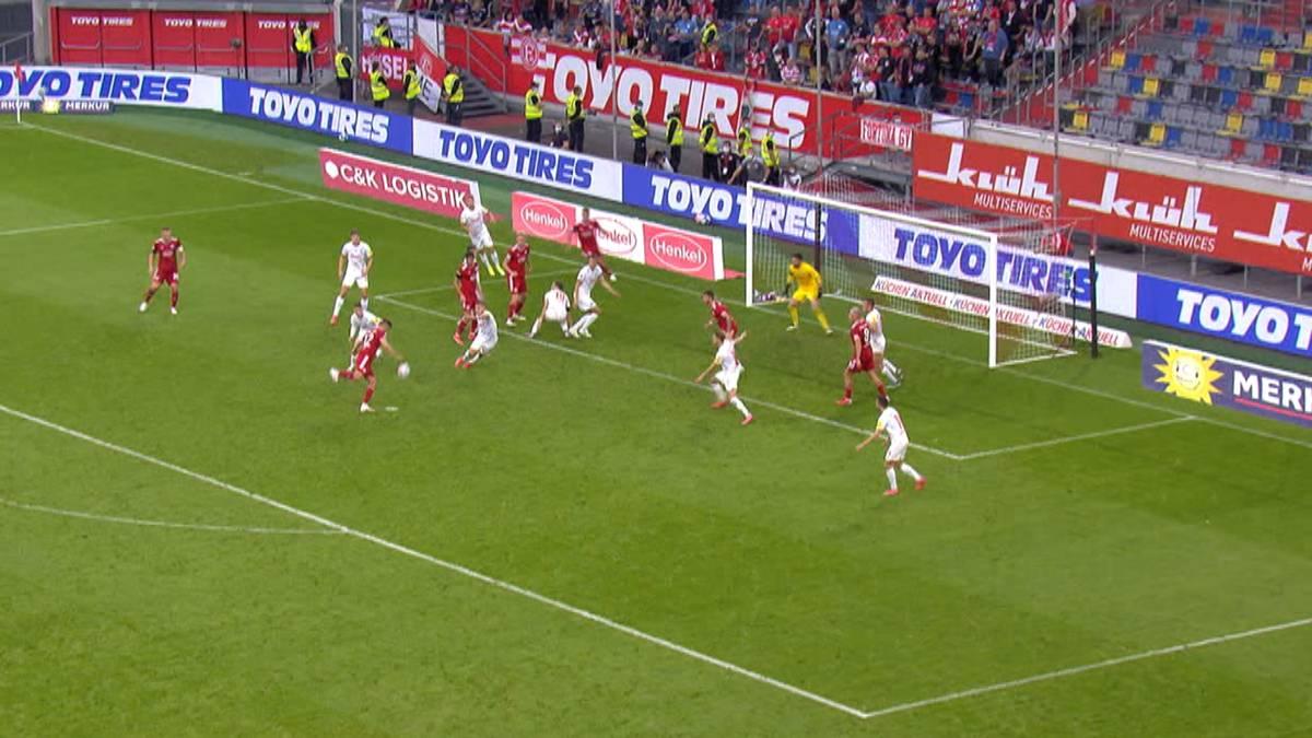 Holtby-Debüt misslingt: Kiel weiter sieglos