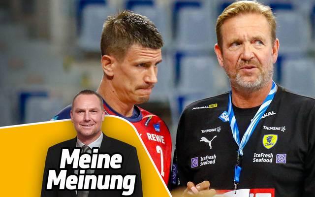Christian Schwarzer hat trotz Vorfreude auf die neue HBL-Saison auch Sorgen
