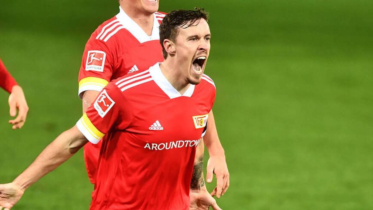 Max Kruse von Union Berlin reagierte nun auf Wout Weghorst vom VfL Wolfsburg und dessen Kritik