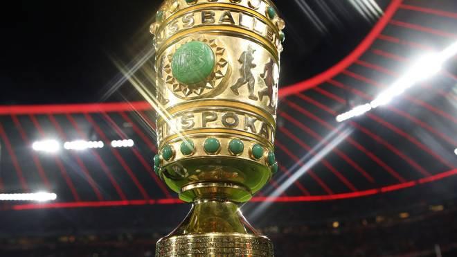 DFB Pokal Schalke Bayern Live